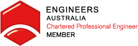 Chartered Professional Engineer