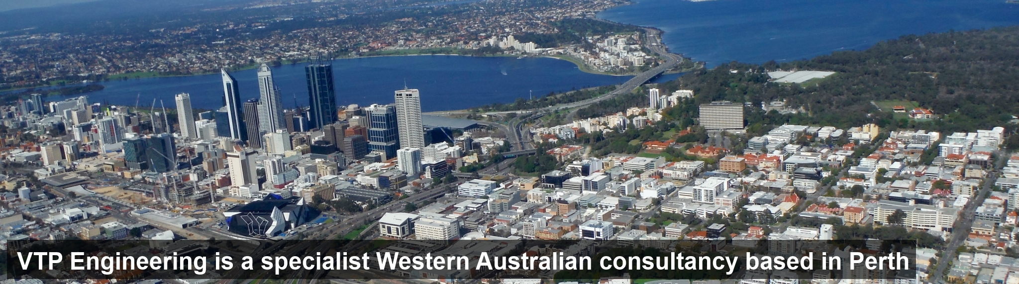 VTP Engineering is a specialist Western Australian consultancy based in Perth